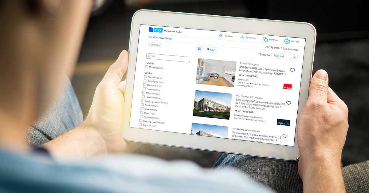 Kjøpe bolig - Tips til deg som skal kjøpe bolig | BN Bank